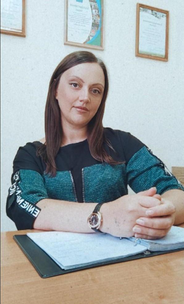 Максак Анастасия Александровна